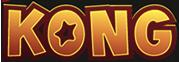 Donkey Kong Game Logo