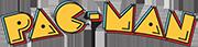 Pacman Game Logo
